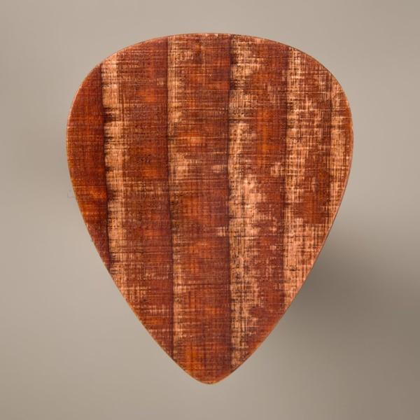 Sonoplec Plektrum aus Kirschholz