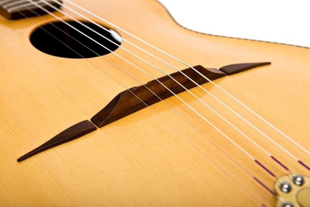 Sonowood Guitar Bridge