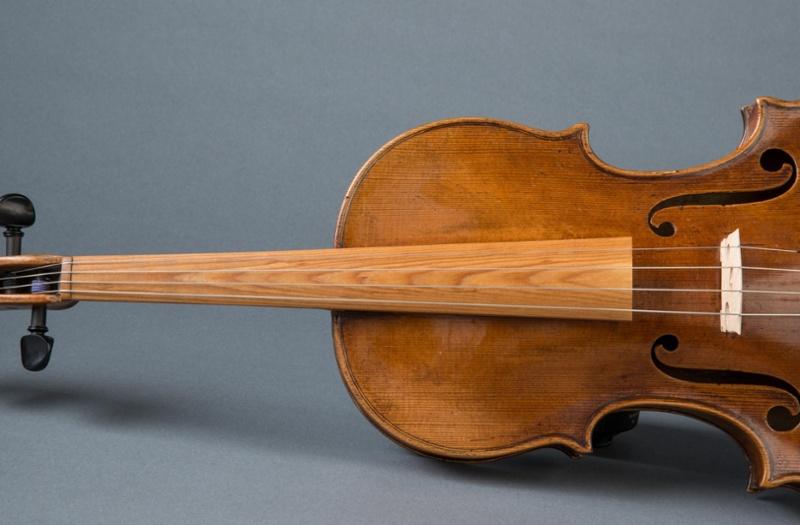 Sonowood pour instruments à cordes